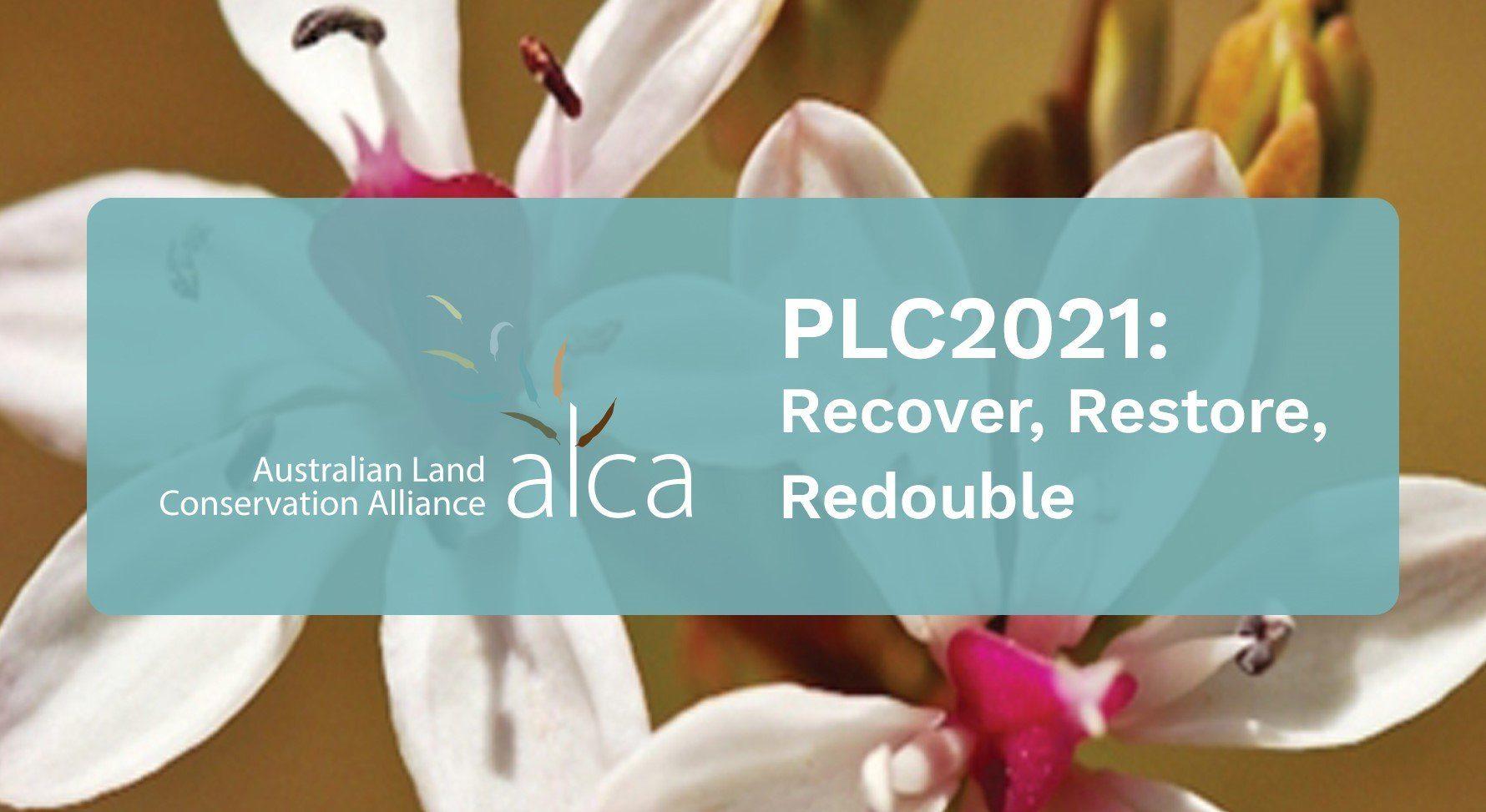 PLC2021 Recover Restore Redouble